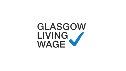 Glasgow Living Wage icon