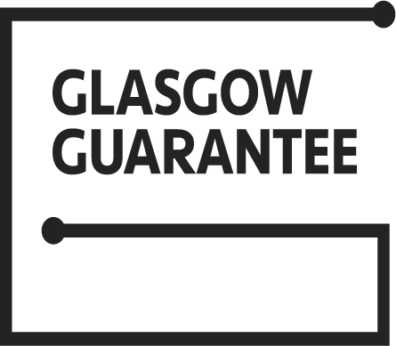 Glasgow Guarantee logo